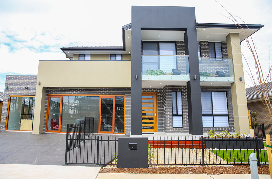 glass balcony eastern suburbs sydney